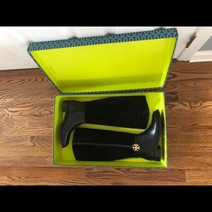 Tory Burch Shoes - Tory Burch Miller boots NWT